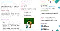 Curs d'expertesa en Infermeria i Salut Escolar als centres educatius